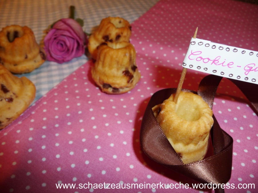 Cookie-Guglhupfe1