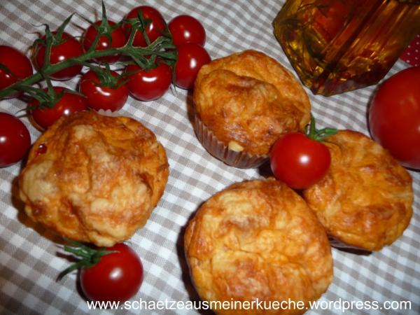 Pizzamuffins