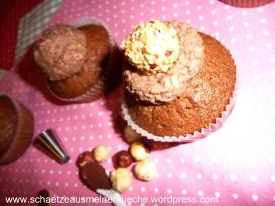 Rumcupcakes