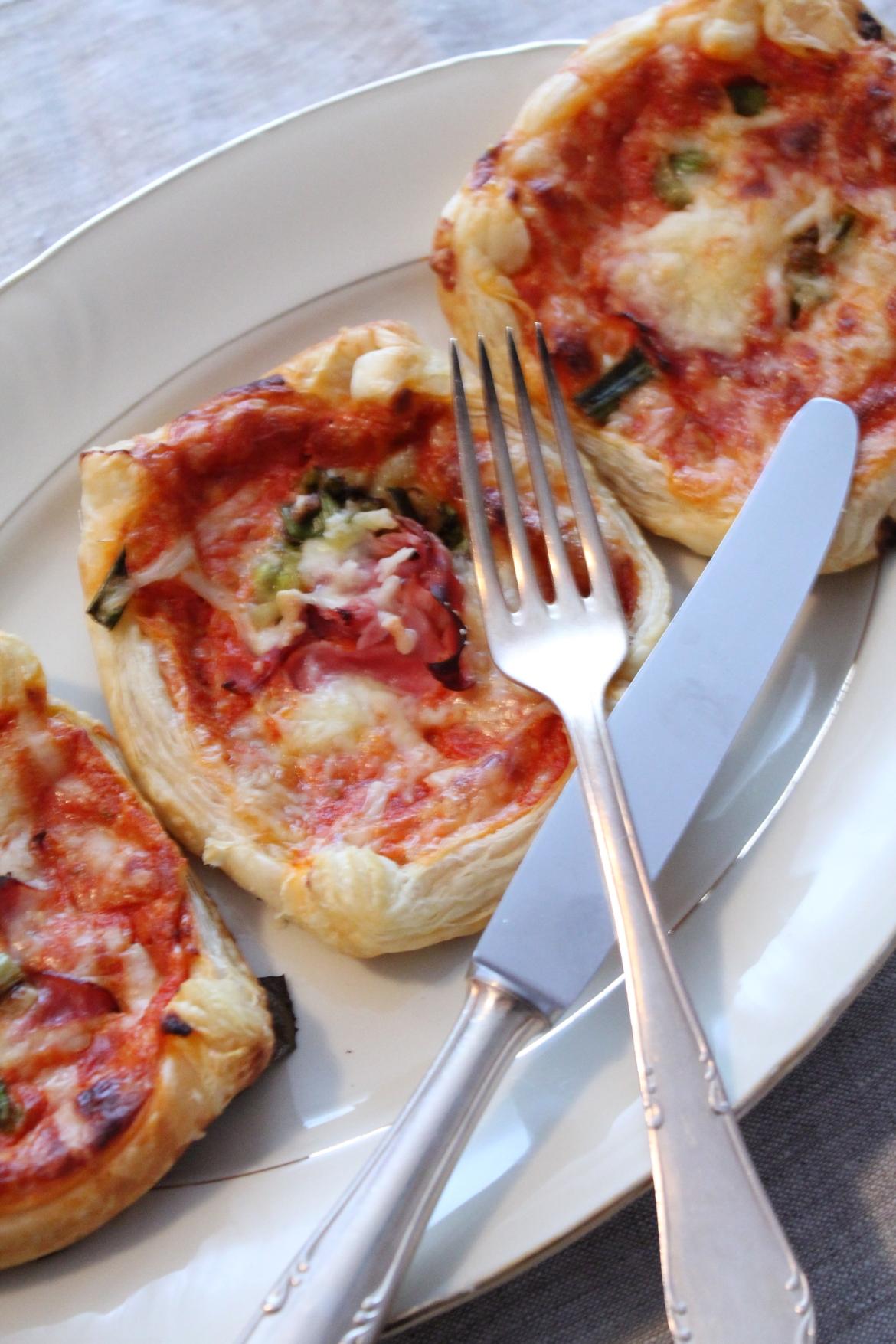 Pizza Kopenhagener