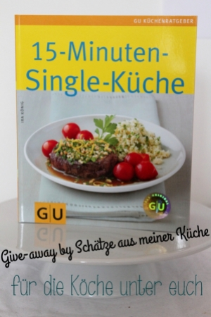 Single-Küche GU