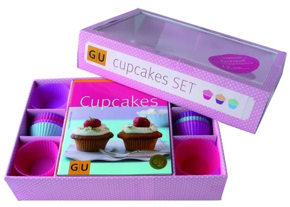 Cupcake-Set GU