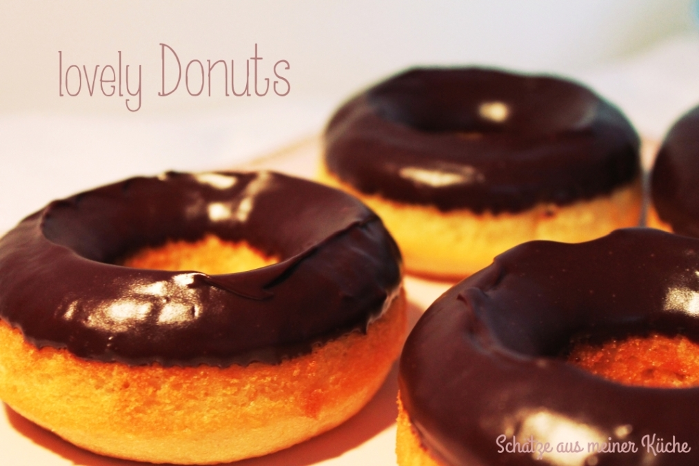 Donuts lovely