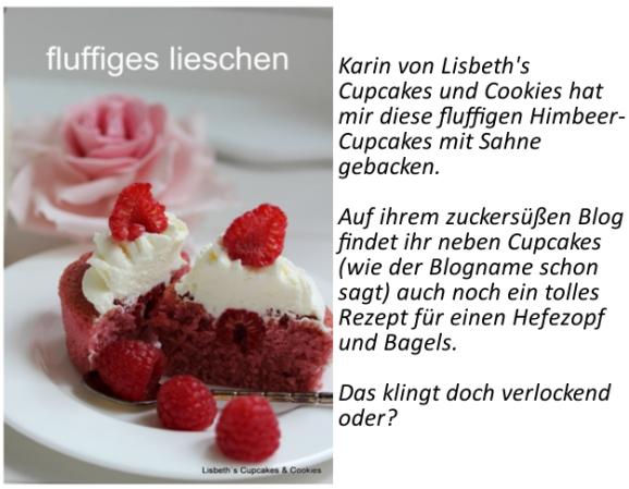 Lisbeth's Cupcakes & Cookies