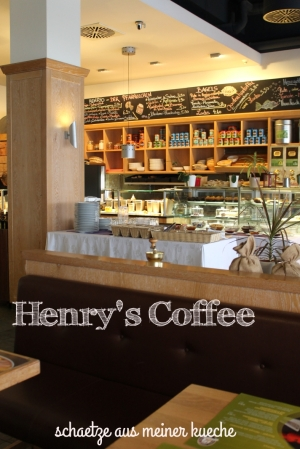 Henrys Coffee