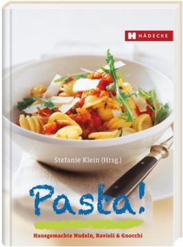 Pastabuch Hädecke Verlag