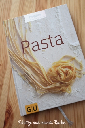 Cover Pasta Buch