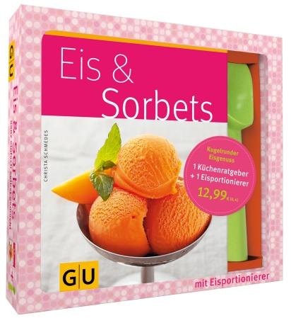 GU Eis & Sorbet Set