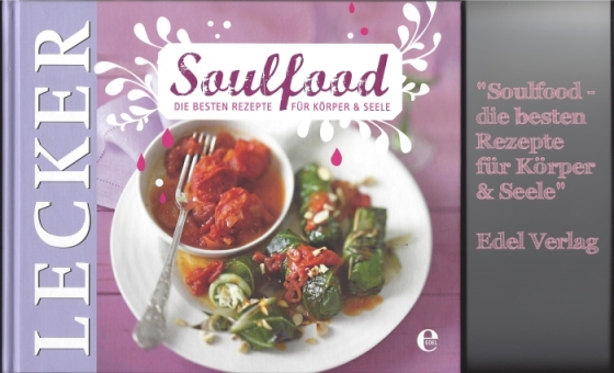 Soulfood Cover