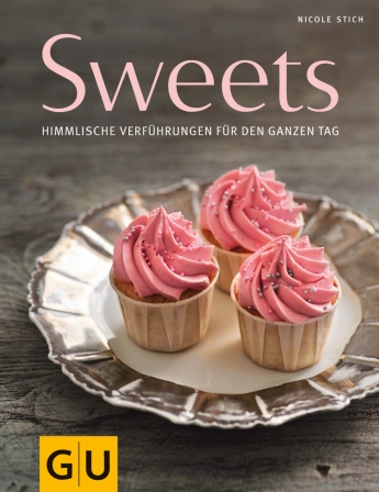 Cover Sweets GU Nicole Stich