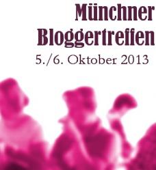Banner Münchner Bloggertreffen