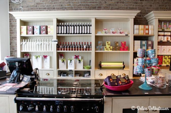 delice delikatessen feinkostladen sch tze aus meiner k che. Black Bedroom Furniture Sets. Home Design Ideas