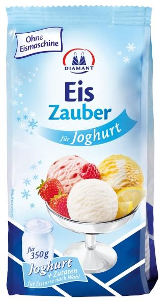 Eiszauber Joghurt