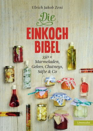 Cover Einkoch-Bibel