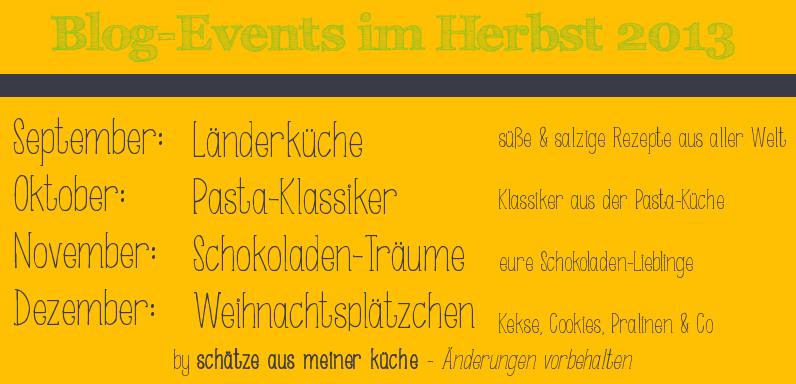 Blog-Event Vorschau
