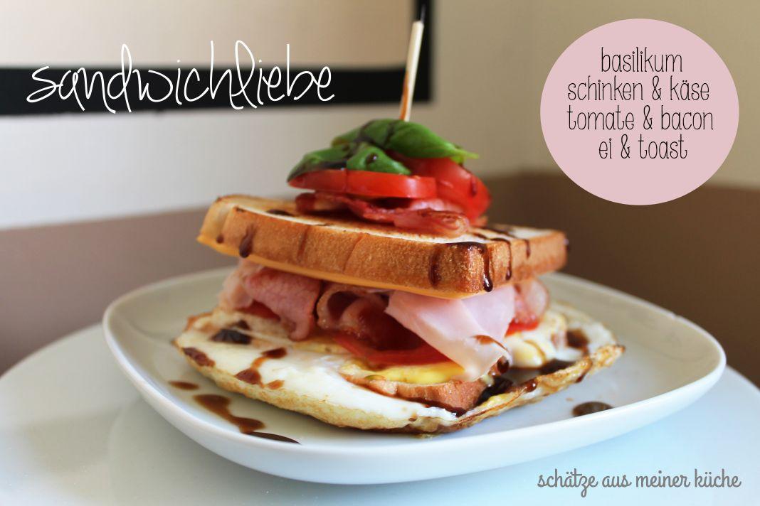 Sandwichliebe