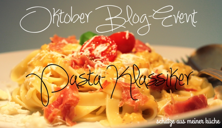 Pasta-Klassiker