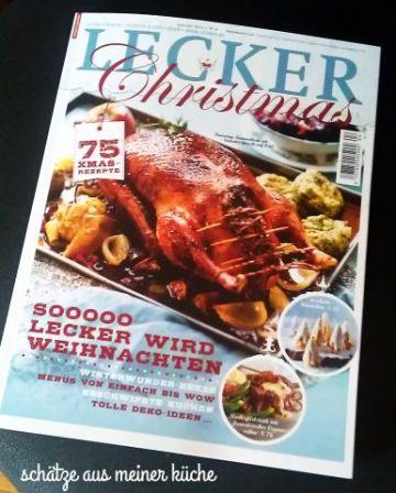 Lecker Christmas Spezial