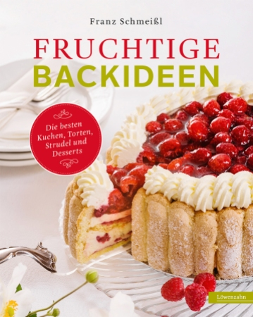 Fruchtige Backideen Cover