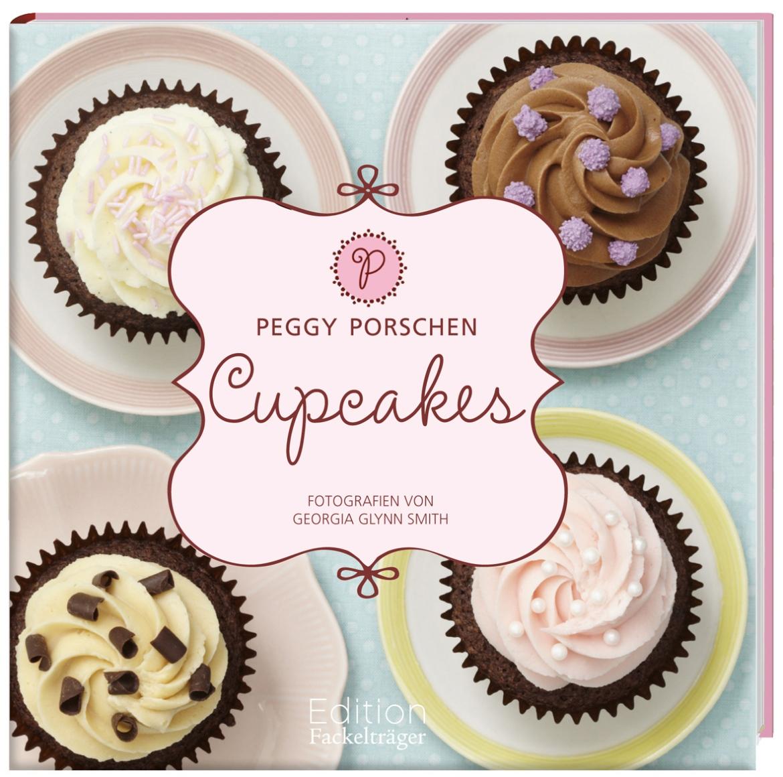 Cupcakes Peggy Porschen Cover