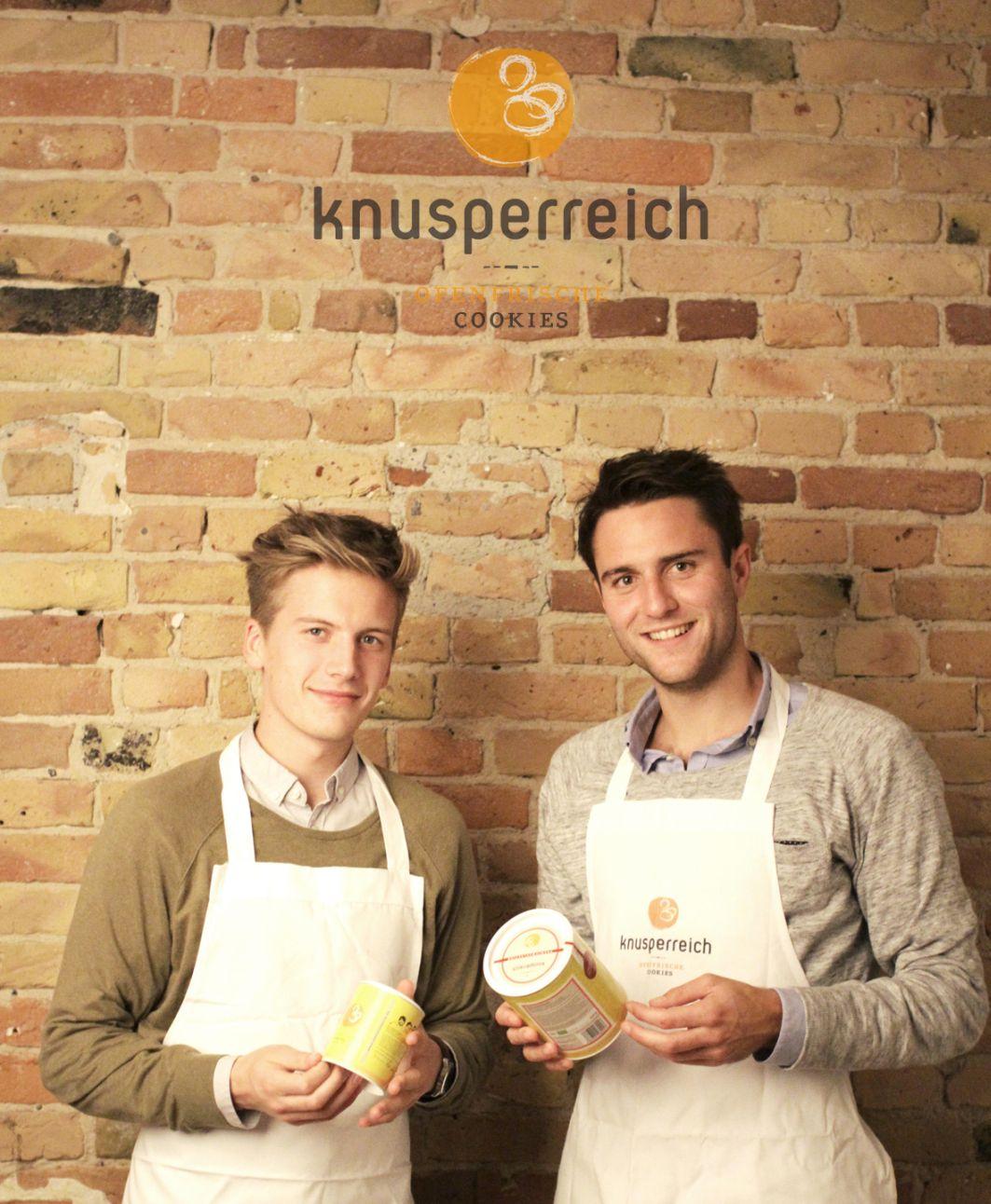 Max und Manu von Knusperreich