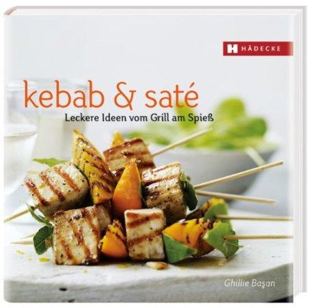 Kebab & Saté Hädecke Verlag