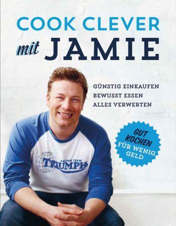 Cook Clever mit Jamie DK Verlag