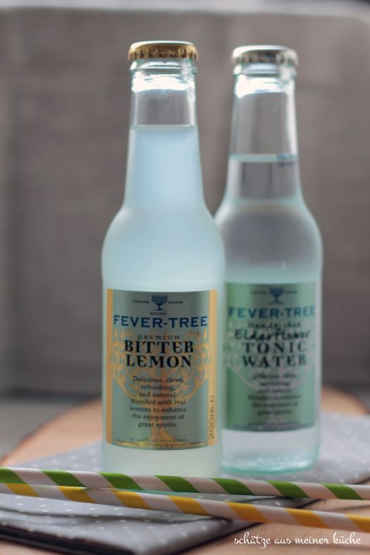 Tonic Water von Fevertree
